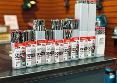 Ironmill Fasteners & Hardware: Construction Supplies & Tools